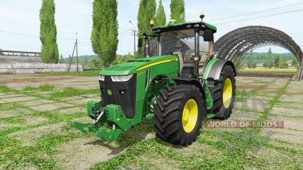 John Deere 8320R pour Farming Simulator 2017
