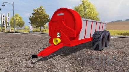 F.lli Annovi 115 B v2.0 pour Farming Simulator 2013