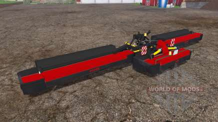 Dodge mower v1.1 pour Farming Simulator 2015