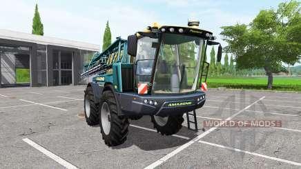 AMAZONE Pantera 4502 v3.0 pour Farming Simulator 2017