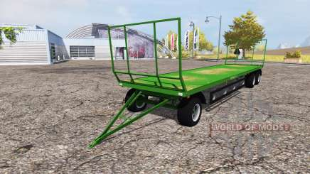 Pronar T023 für Farming Simulator 2013