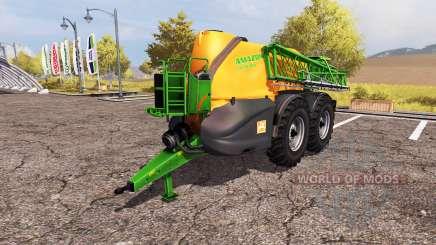 AMAZONE UX 11200 pour Farming Simulator 2013