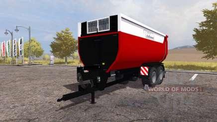 Thalhammer ASW 22 pour Farming Simulator 2013