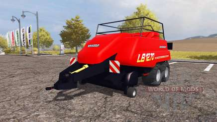 Laverda LB 12.70 pour Farming Simulator 2013