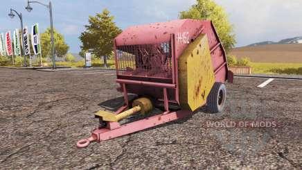 Agromet H152 pour Farming Simulator 2013