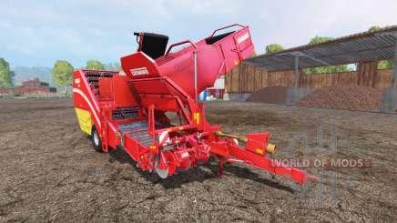Grimme SE 260 für Farming Simulator 2015