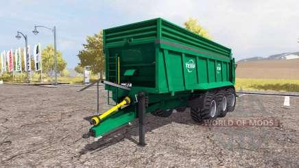 Tebbe HS 320 pour Farming Simulator 2013
