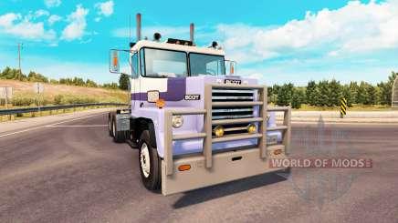 Scot A2HD v1.0.4 pour American Truck Simulator