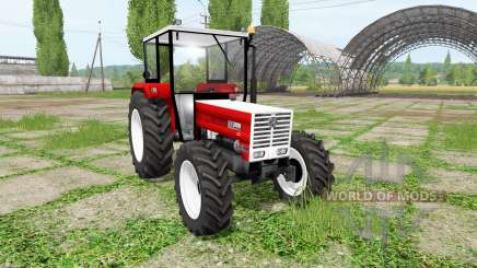 Steyr 768 Plus pour Farming Simulator 2017