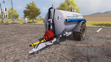 Abbey 2000R v2.0 pour Farming Simulator 2013