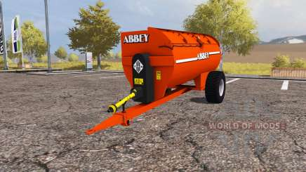 Abbey 2550 für Farming Simulator 2013