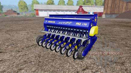 Imasa PHZ 170 pour Farming Simulator 2015