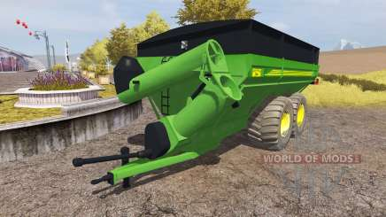 John Deere grain cart für Farming Simulator 2013
