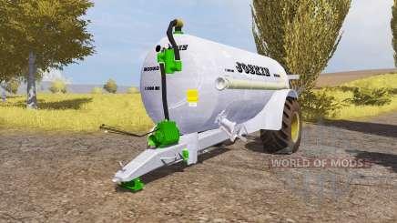 JOSKIN Modulo 2 pour Farming Simulator 2013
