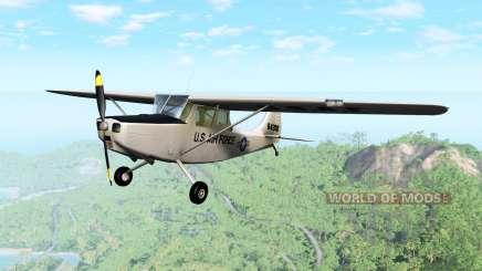Cessna L19 für BeamNG Drive
