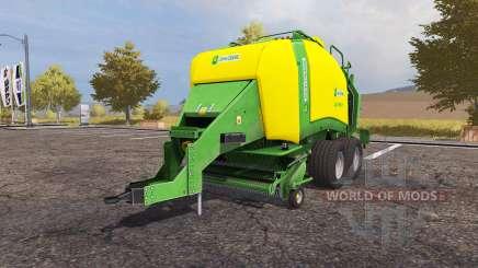 John Deere LX 1535 R v2.0 für Farming Simulator 2013