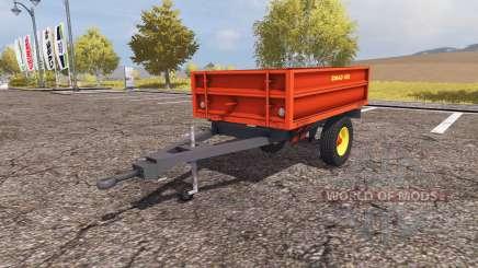 Zmaj 430 pour Farming Simulator 2013