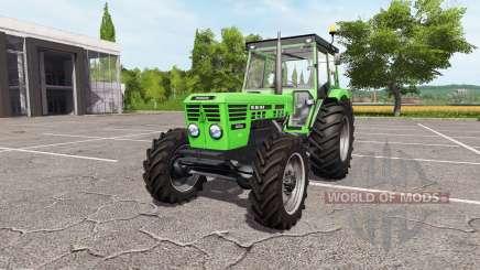 Torpedo 9006A v2.0 pour Farming Simulator 2017