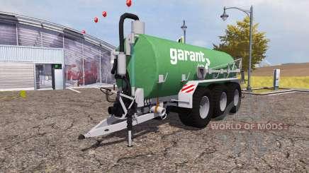 Kotte Garant VTR v3.0 pour Farming Simulator 2013