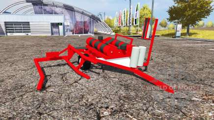 Kverneland 7730 für Farming Simulator 2013