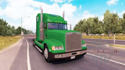 Freightliner FLD pour American Truck Simulator
