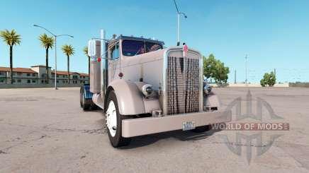 Kenworth 521 v1.11 für American Truck Simulator