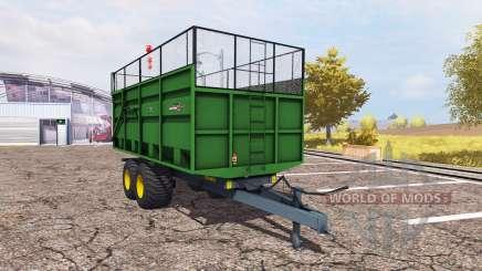 Horstline NX200 v1.1 pour Farming Simulator 2013