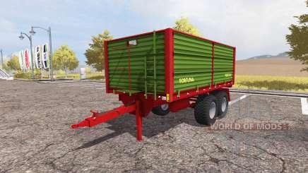 Fortuna FTD 150-5.0 für Farming Simulator 2013