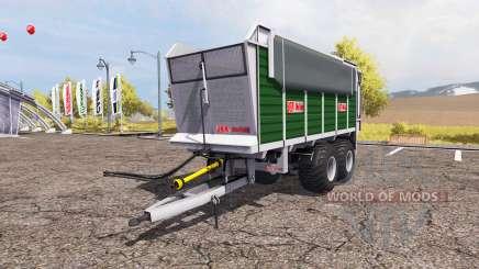 BRIRI Silo-Trans 45 für Farming Simulator 2013