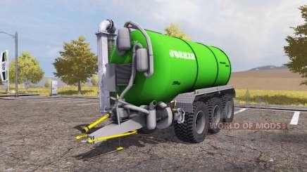 JOSKIN Euroliner 22500 TRS v2.0 pour Farming Simulator 2013