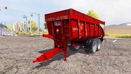 Gilibert 1800 PRO für Farming Simulator 2013