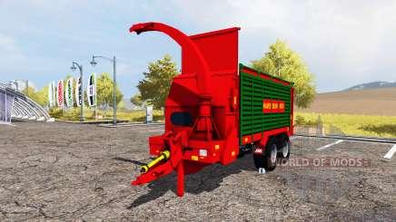 Hawe SUW 4000 v1.1 für Farming Simulator 2013