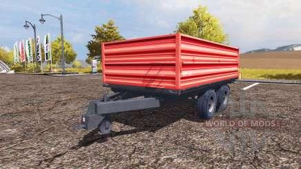 Agrogep AP 800 für Farming Simulator 2013