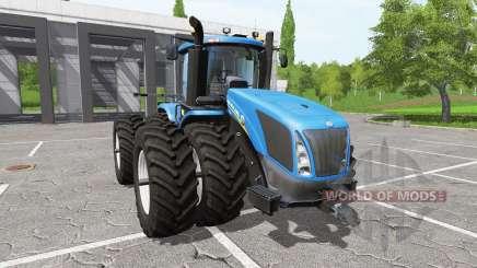 New Holland T9.450 v2.0 für Farming Simulator 2017
