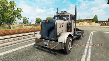 Peterbilt 351 v3.0 für Euro Truck Simulator 2