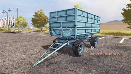 Fortschritt HW pour Farming Simulator 2013