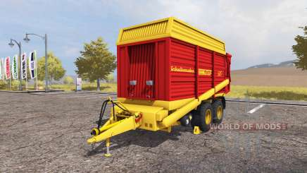 Schuitemaker Rapide 125 pour Farming Simulator 2013