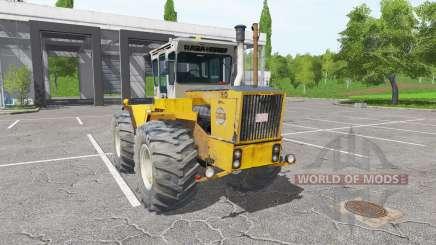 RABA Steiger 280 pour Farming Simulator 2017