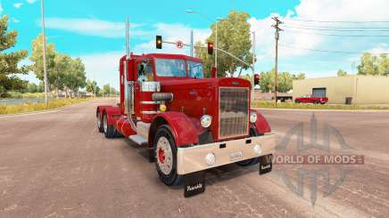 Peterbilt 281 pour American Truck Simulator