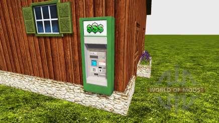 ATM machine pour Farming Simulator 2015
