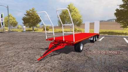Rimorchi Randazzo PA 97 I v1.2 pour Farming Simulator 2013