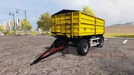 Wielton PRS-2-W14 v4.0 für Farming Simulator 2013