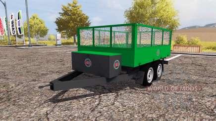 BAOS v0.9 pour Farming Simulator 2013