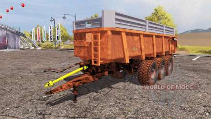 THIEVIN Cobra 240 pour Farming Simulator 2013