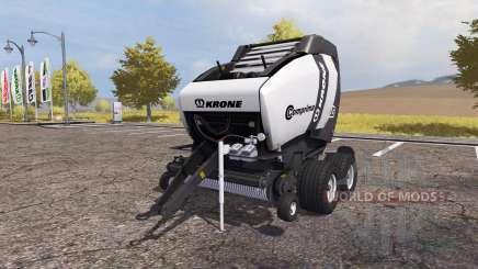 Krone Comprima V180 XC pour Farming Simulator 2013