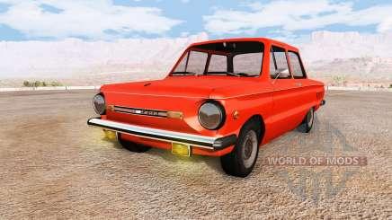 ZAZ 968 mir Zaporozhets für BeamNG Drive