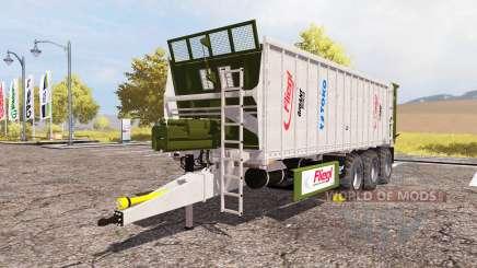 Fliegl Gigant ASW 288 pour Farming Simulator 2013