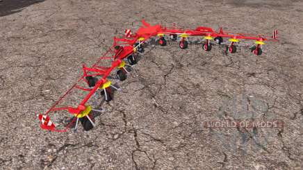 POTTINGER HIT pour Farming Simulator 2013
