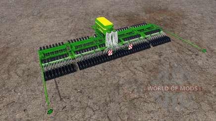 John Deere Pronto 18 DC pour Farming Simulator 2015
