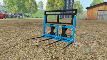 Robert ballengabel pour Farming Simulator 2015